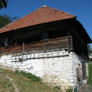 11. Vukajlovica kuca, Jasikovice - Tara,