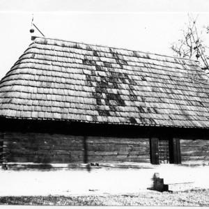 6. Crkva brvnara u Takovu kod G