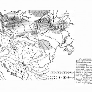 karta rimski period evropa
