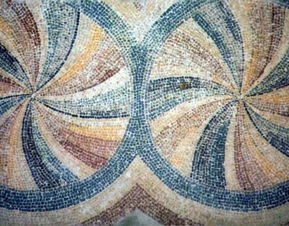 mozaici u hrvatskoj