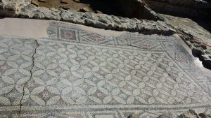Radovi na konzervaciji na Arheološkom lokaliteru Zadružni dom u Skelanima 2014 (4)