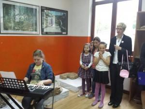 priredba djece O.Š. Kosta Todorović Skelani povodom manifestacije Noć muzeja 2015 3
