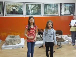 priredba djece O.Š. Kosta Todorović Skelani povodom manifestacije Noć muzeja 2015 4